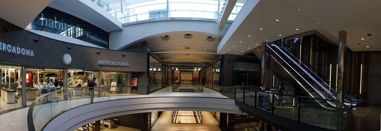 el centro comercial abc serrano se renueva para reforzar su atractivo como eje de compras en la milla de oro