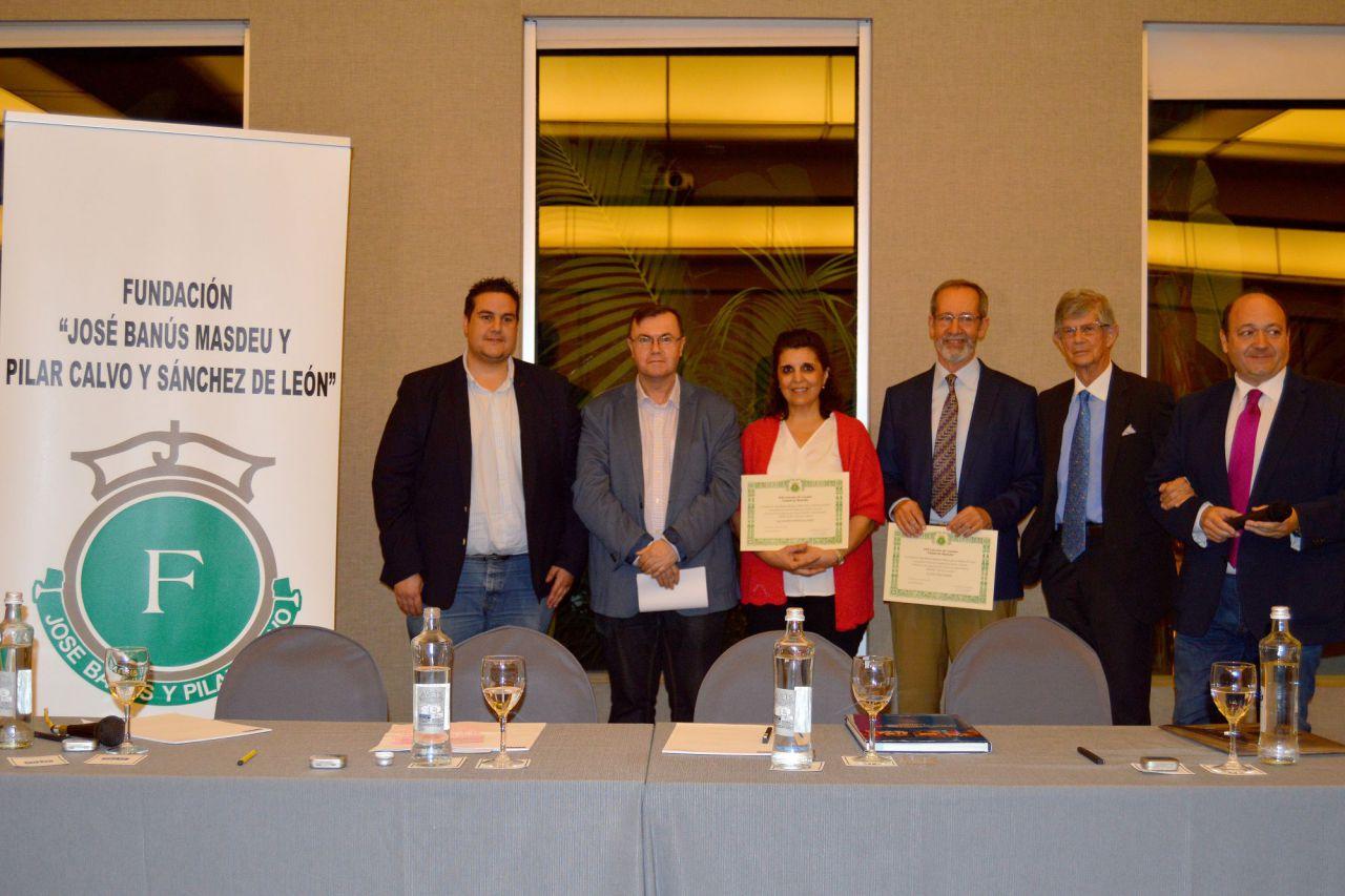 Todos los premiados 2017 de la XVII edición Cuentos Ciudad de Marbella
