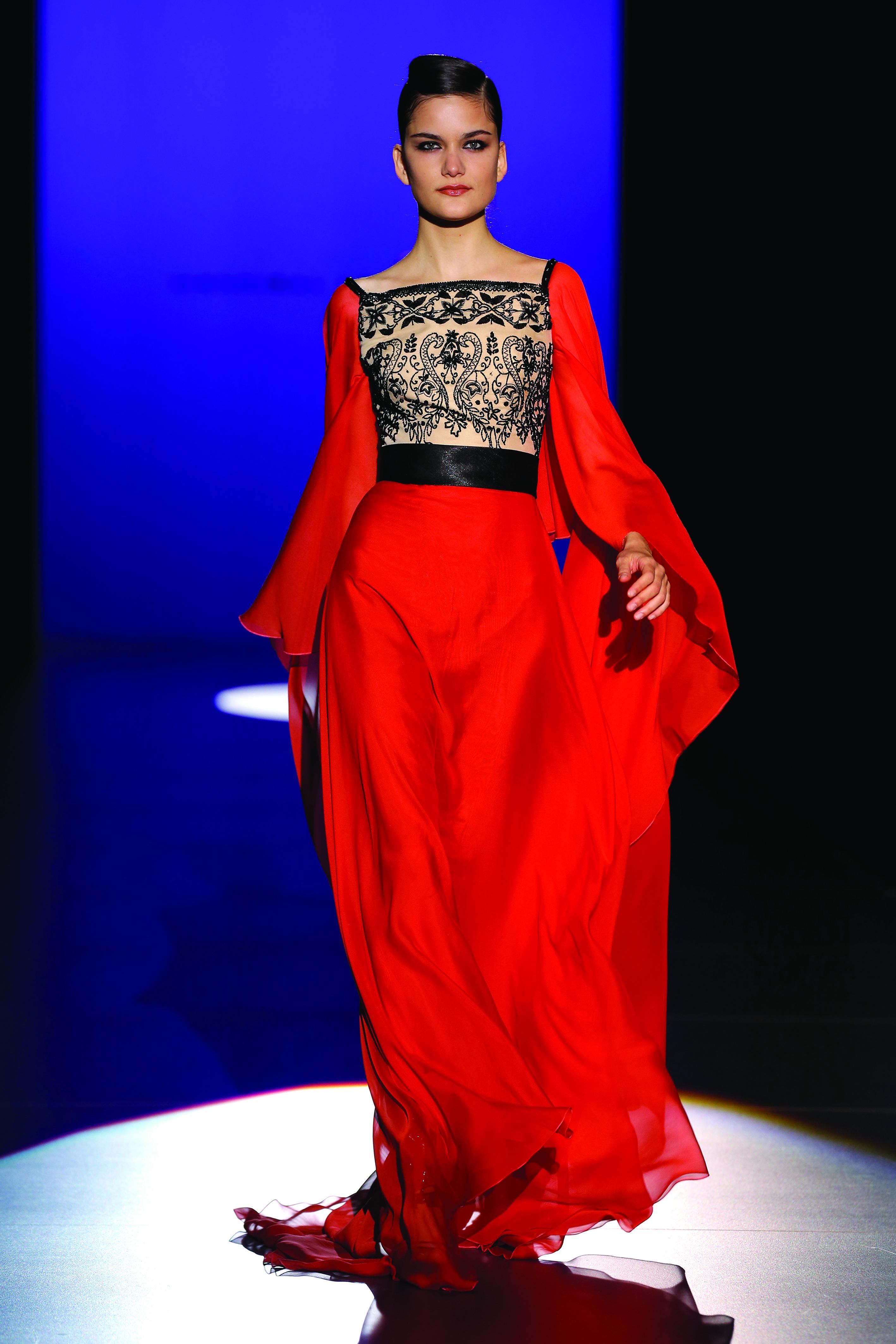 Galería Madridiario Fashion Week Madrid: la segunda