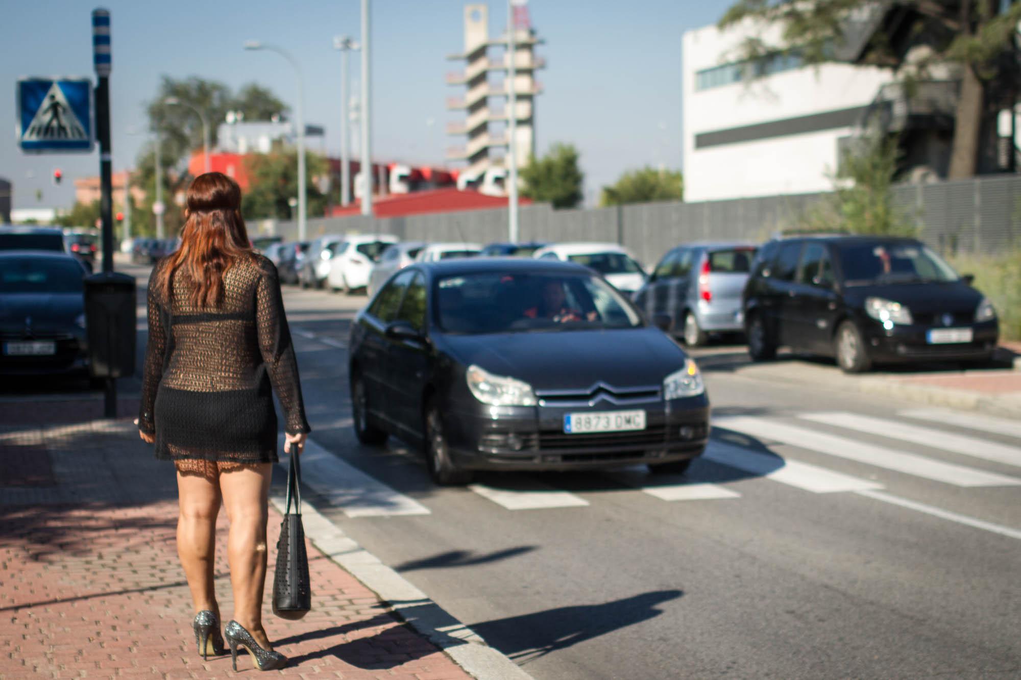 sexo seguro con prostitutas poligonos de prostitutas