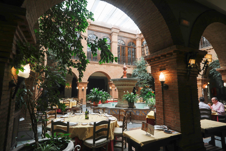 Galería Madridiario Paseo De La Gastronomía Extraña