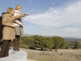 SEO/BirdLife pide que se busque otro emplazamiento para la 'Casa de Campo del noroeste'