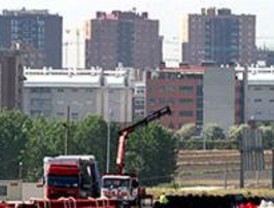 111 vivendas podrían entregarse en enero de 2009 en Vereda en Leganés