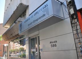 1.628 empresas creadas y 438 destruídas en Madrid