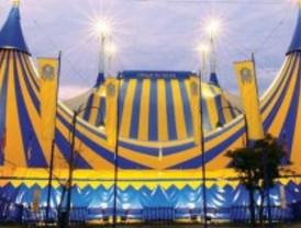 Cirque du Soleil regresa con 'Kooza' a Madrid