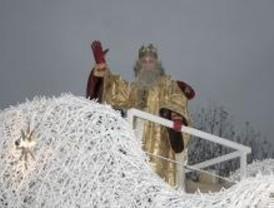 La Cabalgata de Reyes recorrerá el distrito de Usera el viernes 4