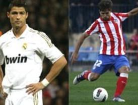 Derbi desigual en el Bernabéu