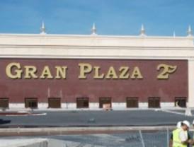 Gran Plaza 2 abrirá sus puertas en primavera con establecimientos de ocio y moda