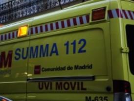 Muere un joven de 19 años tras consumir estupefacientes en una fiesta en Las Rozas