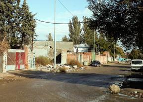 El Tribunal Constitucional niega el amparo a una familia cuya vivienda fue demolida en la Cañada Real en 2011