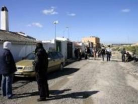 Vecinos acusan a Rivas de incumplir con la Cañada Real
