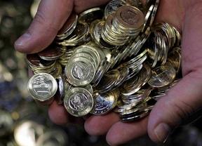 El PIB de la Comunidad se contrajo en 2012 con una caída del 1,6%