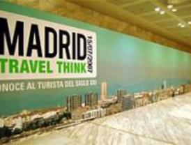 'Madrid Travelthink 2007' abre sus puertas