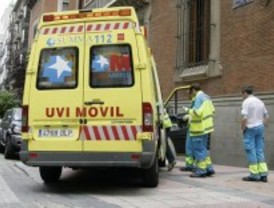 Fallece un joven al salirse de la vía su turismo y empotrarse contra un árbol en Colmenar