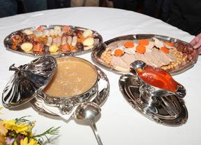 El cocido madrileño, protagonista de la ruta gastronómica más castiza