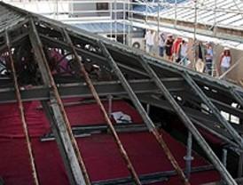La Comunidad restaura la cubierta del edificio de la Escuela de Minas de Madrid
