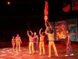 El Circo Price inicia su primera temporada estable