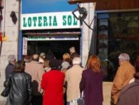 Casi el 80 por ciento de los madrileños comprará Lotería de Navidad
