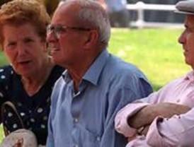 Las pensiones crecieron un 6% en la Comunidad
