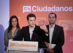 Ciudadanos abre su programa a las propuestas de los madrileños