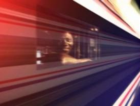 Las fotografías del concurso de Renfe se exponen en la estación de Sol