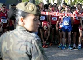 Una carrera cívico-militar para derrotar a la droga
