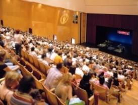 Un nuevo sistema permite subtitular el teatro en España