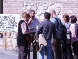 Julio Setién deja la huelga de hambre