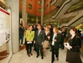 Exposición sobre el Catastro de Ensenada en Alcobendas