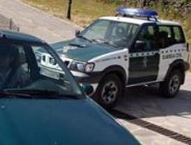 'Cazados' 3.500 conductores al mes por infracciones al volante