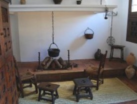 La casa de Lope de Vega cumple 400 años
