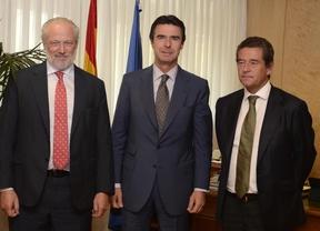 ANFAC se reúne con el Ministro de Industria, Energía y Turismo