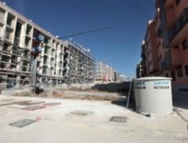 Getafe adjudica 340 nueva viviendas en Los Molinos y Cerro Buenavista