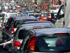 La DGT intensifica desde este lunes el control del uso del cinturón de seguridad