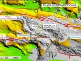 Investigadores de la Complutense estudiaban la falla que provocó el terremoto de Haití