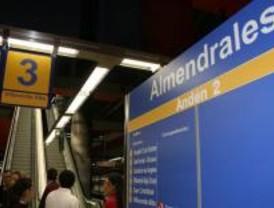 Premio a las obras de Metro en la línea 3