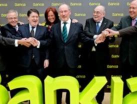Bankia solicita su salida a Bolsa