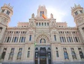 IU critica que Cibeles se quede con el 75% de Cultura