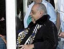 José Luis Moreno, agredido por una banda de atracadores