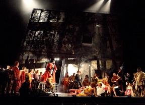 Schönberg, Wagner, Cervantes y Shakespeare, en la nueva temporada del Teatro Real