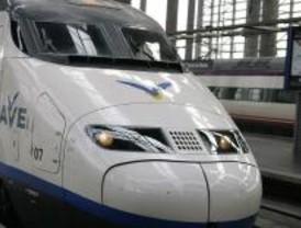 CCOO denuncia que en agosto no saldrá el primer AVE a Valladolid