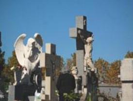 El precio medio de un funeral en la Comunidad se sitúa en los 2.500 euros