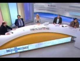 Telemadrid denuncia que las palabras de Sostres se hicieran públicas