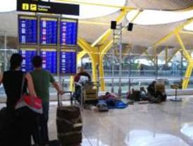 Madrid pide la transferencia de Barajas tras el