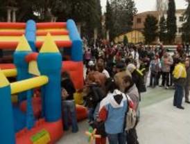La Cabalgata alternativa de Hortaleza recorre el barrio este domingo