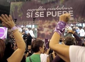 Pablo Iglesias apuesta por sí mismo para