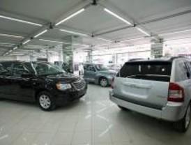 La Comunidad lidera el mercado de los coches usados en el primer semestre del año