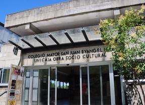El futuro del Colegio Mayor San Juan Evangelista, el Johnny, en el aire