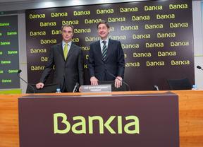 Bankia obtiene un beneficio neto de 509 millones en 2013