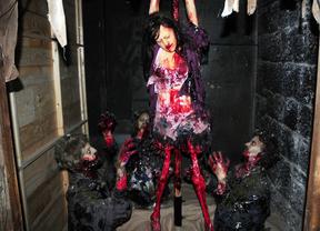 Cómo celebrar Halloween en Madrid